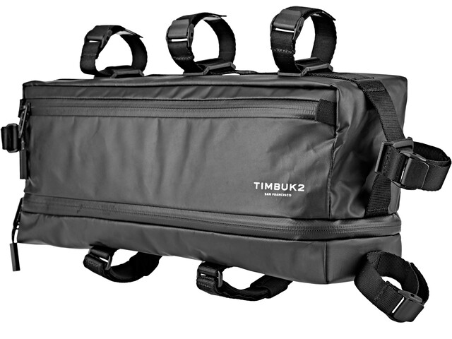 Timbuk2 Signal Sacoche pour cadre de vélo, jet black